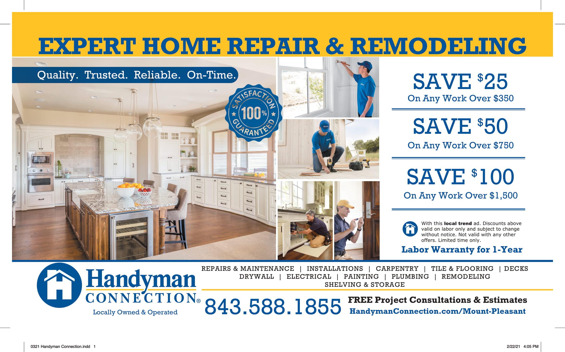 0321 Handyman Connection 1