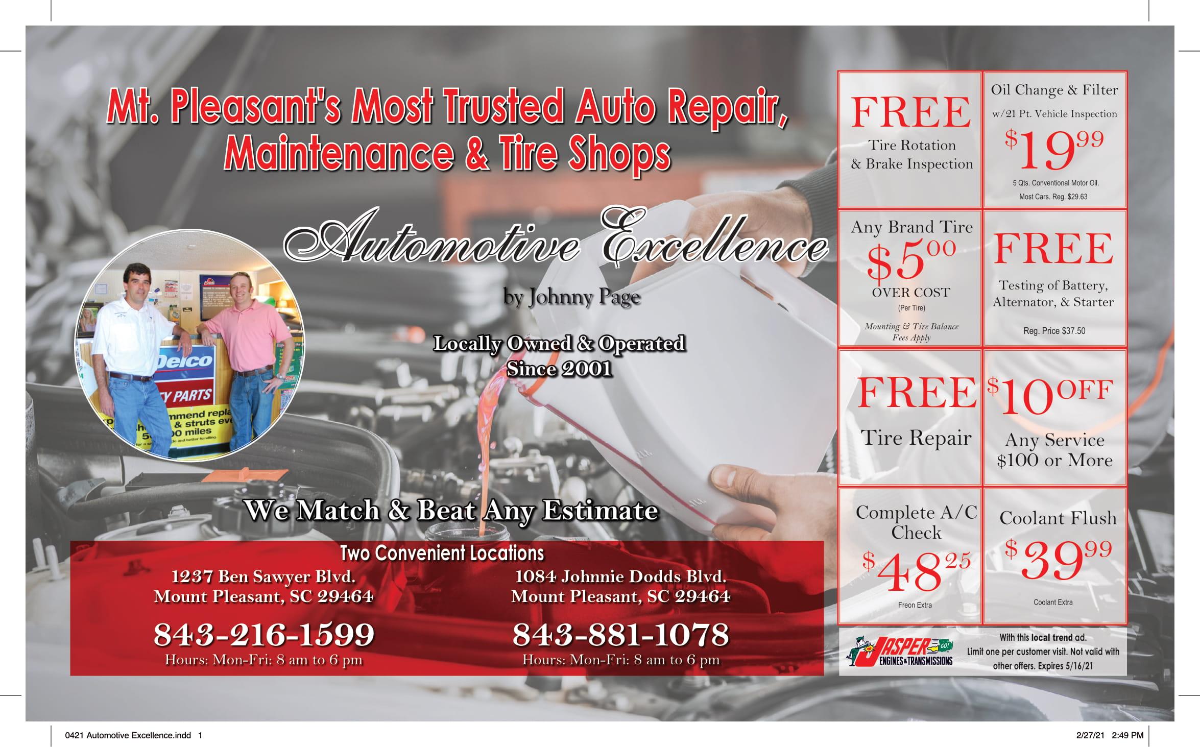 0421 Automotive Excellence 1