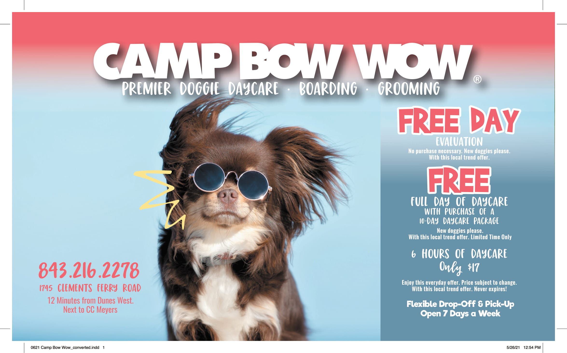 0621 Camp Bow Wow 1