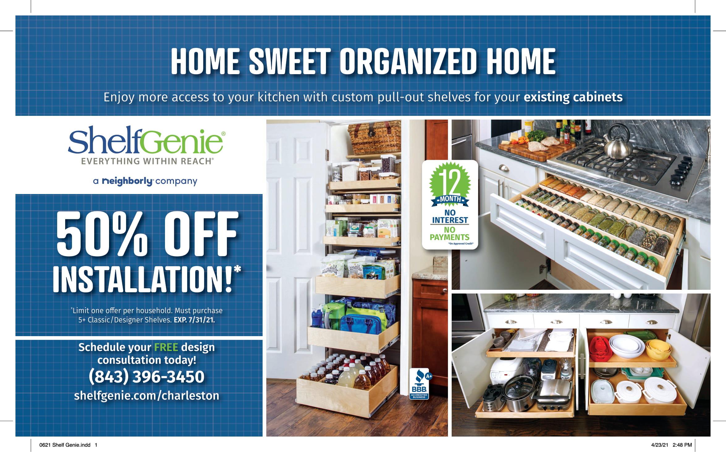 0621 Shelf Genie 1