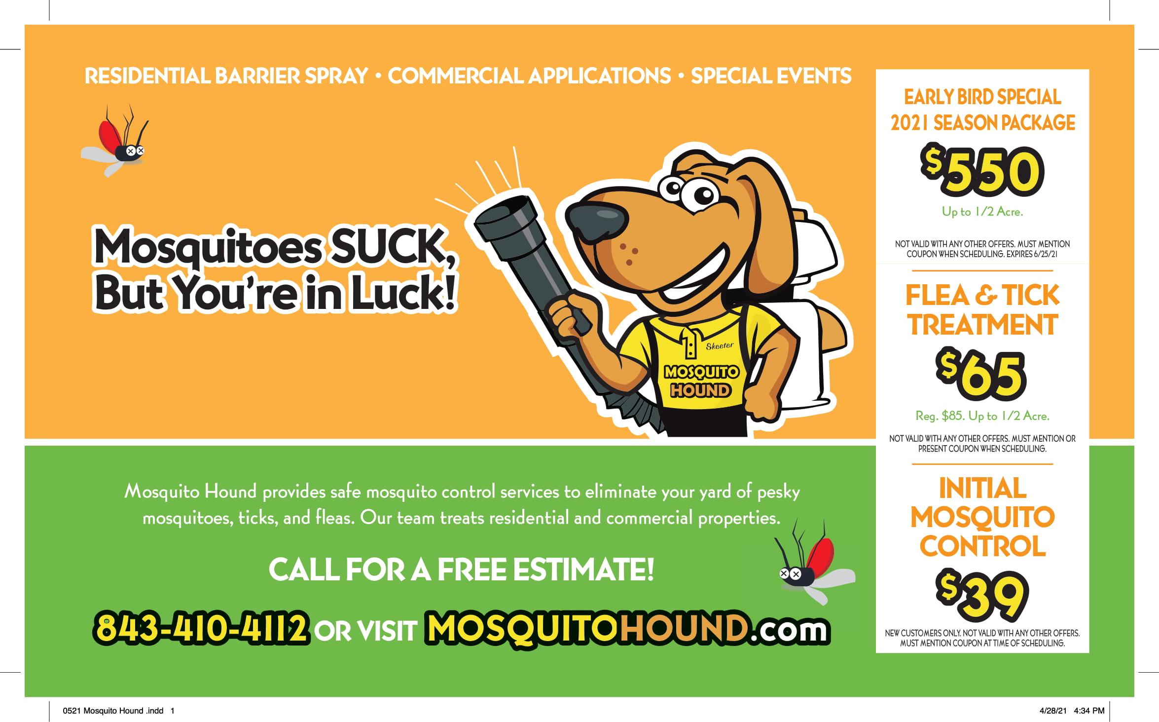 0521 Mosquito Hound 1