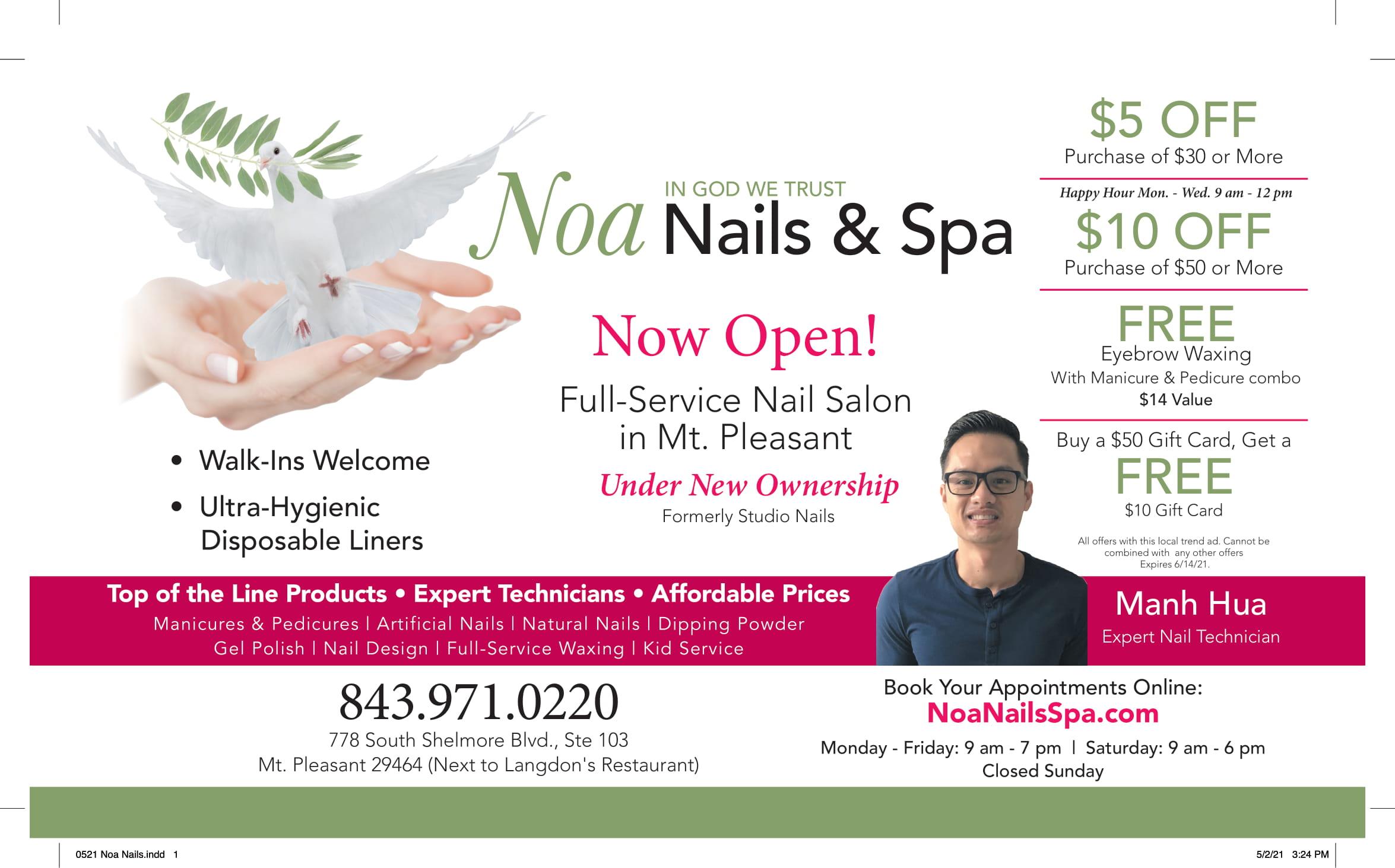 0521 Noa Nails 1