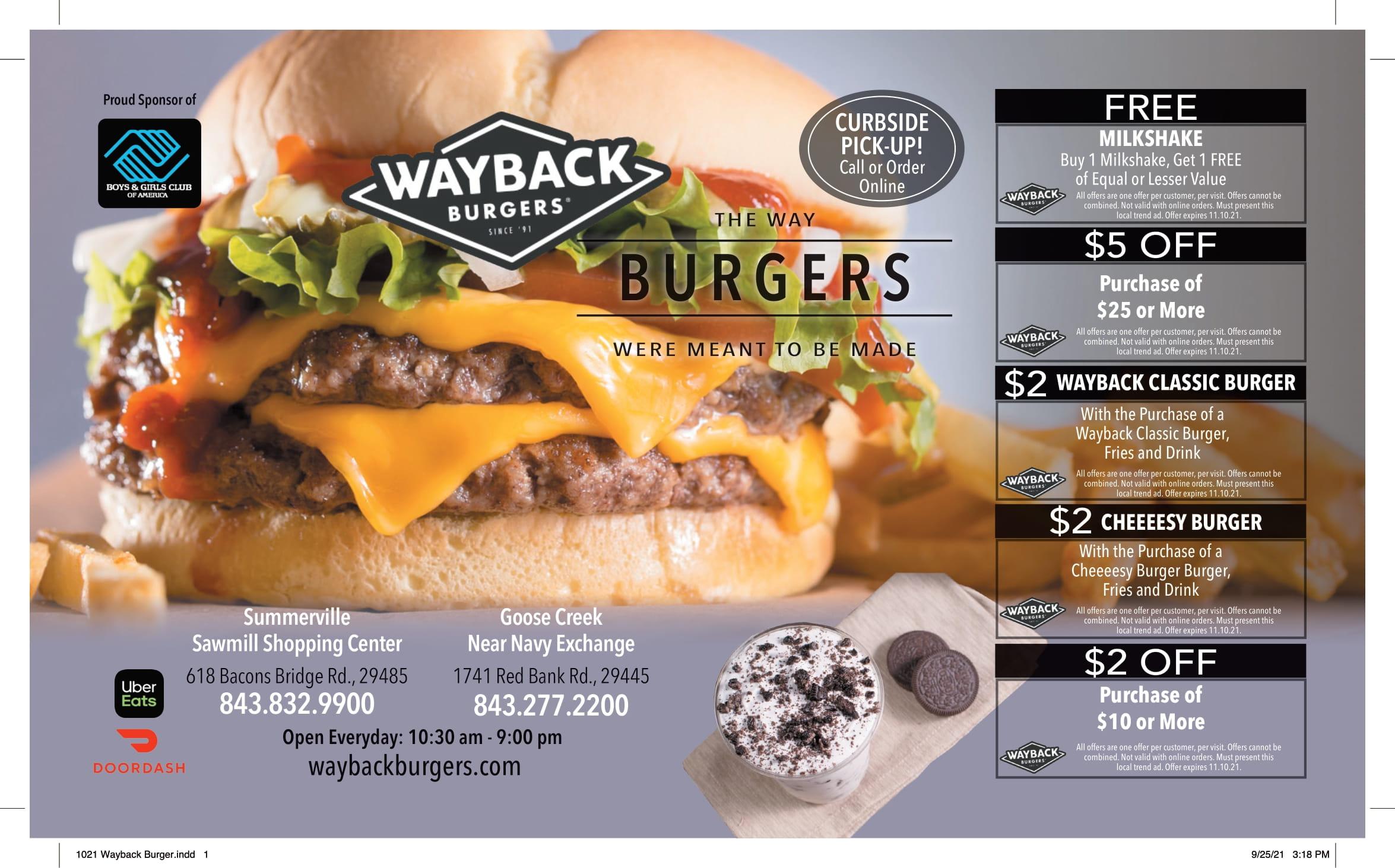 1021 Wayback Burger 1