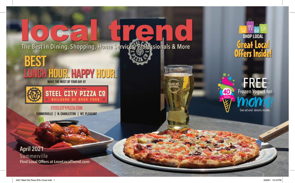 0421 Steel City Pizza SVIL Cover 1