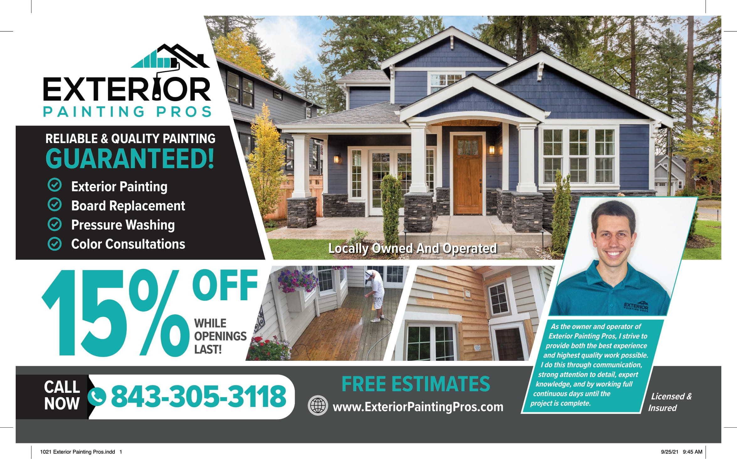 1021 Exterior Painting Pros 1