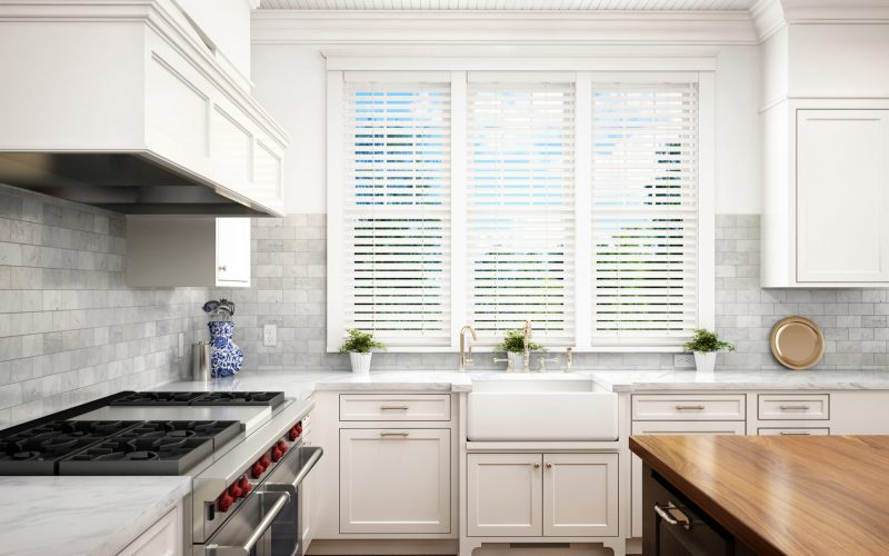 motorized-blinds-kitchen-smart-home-collection